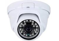 VTX 1230VIR - AHD Dome VariFocal IR, 1MP, 720p, rezolutie 1280x720pixeli