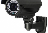 VTX 1240HQ - AHD Camera exterior 1MP, HDReady 720p, IR camera, Varifocal 2.8-12mm, rezolutie 1280*720pixeli, IP66