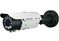 VTX 5011HD * HDReady 720P, 1.3 Megapixel, 1280x720pixeli 30fps