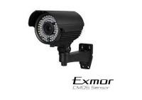 VTX S1060HQ - AHD Camera exterior, 1200TVL SONY EXMOR CMOS 238 LowLight HDReady 720p, IR camera