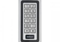 W1-A * Cititor de proximitate RFID(125KHz) stand-alone, cu tastatura aplicabil