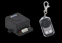 WBK-400-1-12 * Telecomanda cu cod saritor (set cu o unitate si un buton)