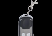 WBK-400A-2 * Transmitator suplimentar (cu capac) pentru telecomenzi