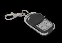 WBK-400A-4 * Transmitator suplimentar (cu 4 butoane) pentru telecomenzi