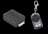 WBK-401-1-12(300) * Telecomanda cu 1 releu (set cu un receptor si un transmitator)