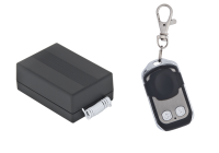 WBK-401-1-24 * Telecomanda 1 releu 433MHz ( set cu o unitate si un buton) 24 Vcc
