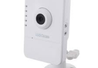 WCB-100Ae Camera IP Cube 1Megapixel Wireless