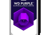 WD10PURZ * HDD Internal HDD WD Purple 3.5' 1TB SATA3 64MB cache, 5400RPM, surveillance