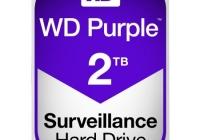 WD20PURX / WD20PURZ * HDD WD Purple 2TB, 5400rpm, 64MB cache, SATA III