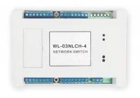 WL-03NLCH-4 * Comutator de retea