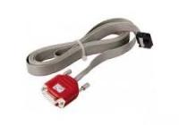 X 187LS * Cablu de programare PC Kentec valabil pentru toate centralele SINCRO