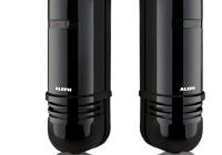 XA-030D * Bariera IR de exterior cu 2 raze pulsatorii [30m / 4 canale / indicator LED / iesire de alarma]
