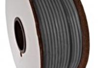 XC1601501 * Cablu coaxial DIGI-SAT 3011, 75 Ohm, PE negru, colac 100m