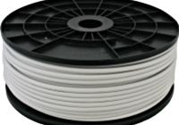 XC1608901- * Cablu coaxial DIGI-SAT 3000, 75 Ohm, PVC alb, colac 100m