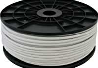 XC1609901 * Cablu coaxial DIGI-SAT 3030, 75 Ohm, PVC alb, colac 100m