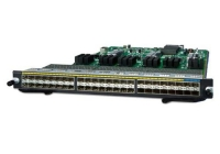 XGS3-S44S4X * 44-port 100/1000X SFP + 4-Port 10G SFP+ Switch Module for XGS3-42000R