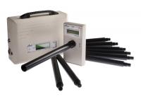 XPA-TE-14075 * Tester radio de masurare a gradului de penetrare a undelor radio prin pereti
