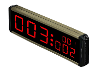 Y-128E-2D * Receptor fix cu ecran dublu si indicare luminoasa / sonora