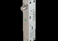 YB-500B(LED) * Minibolt electric fail-secure cu actiune magnetica si senzor