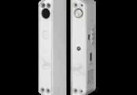 YB-500IN(LED) * Bolt electromagnetic aplicat pentru usi cu toc ingust
