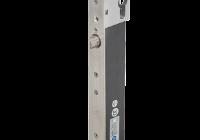 YB-600C(LED) Bolt electric cu actiune magnetica, monitorizare, temporizare si senzor