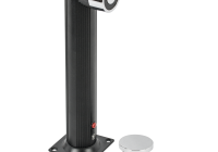 YD-606-30 * Electromagnet de retinere usa deschisa