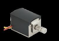 YE-302B * Incuietoare electrica aplicabila cu bolt, pentru vestiare