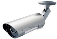 YES727W	Camera IP MegaPixel de EXTERIOR plug&play