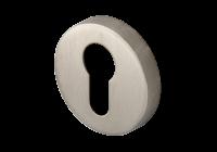 "YH-CR * Set bochete rotunde mascare cilindru cu profil ""EURO"""