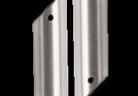 YH-LEG45/32 * Set picioare inclinate 45° pentru bara cu diametrul de 32