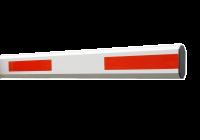 YK-BAR1V-3M * Brat bariera din aluminiu vopsit, 3m
