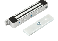 YM-180H(LED) * Electromagnet waterproof, IP 68, cu LED