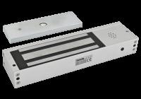 YM-500BZ * Electromagnet aplicabil de 500kgf, cu buzzer si led de stare