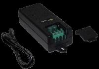 YPS-12-4-5-DIN * Sursa de alimentare cu 4 canale, pentru sisteme CCTV, 5A