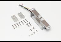 YS-137-S * Yala electromagnetica incastrabila, fail-safe/ fail-secure (ajustabil), cu monitorizare