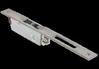 YS-150NO(L) * Yala electromagnetica incastrabila cu buton de deblocare