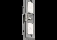 YS-621-S * Yala electromagnetica pentru bare de panica, fail-safe/ fail-secure (ajustabil), cu monitorizare