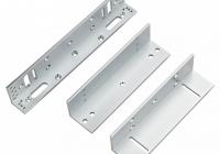 ZL180 * Set compus din trei profile L din aluminiu