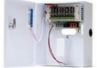 ZTP1210B-18F * Sursa de alimentare in comutatie cu cutie metalica, 10A