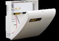 ZTU1203B-4F * Sursa de alimentare in comutatie cu cutie ABS, iesire baterie backup ajustabila 12-14VDc3A