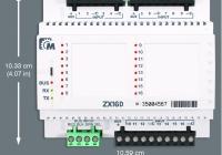 ZX16D * Modul extensie 16 zone Paradox