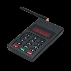 Y-P802 * Statie apelare wireless pentru bucatarii de restaurant
