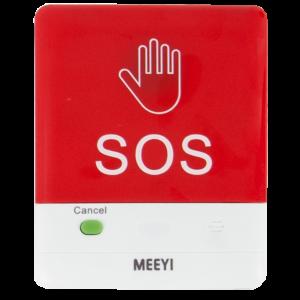 Y-FS2-WR * Buton de panica wireless pentru pacient