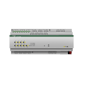 AMRW-24/10.1 * Actuator 24 canale/ actuator jaluzele 12 canale, 10A