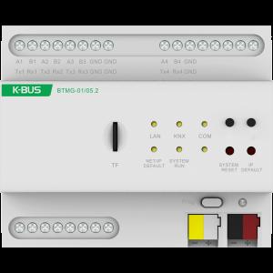 BTMG-01/05.2 * Gateway multifunctional v2.0