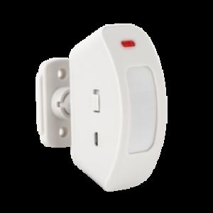 KR-P817 * Detector de miscare PIR de tip perdea, wireless