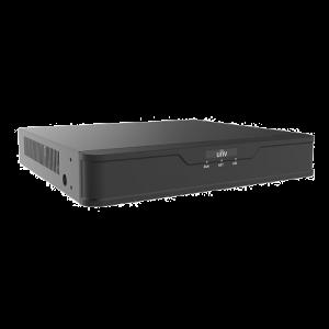 NVR301-08X * NVR 8 canale 4K, UltraH.265, Cloud upgrade