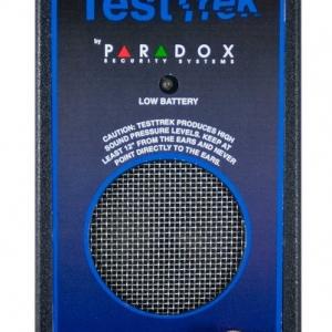 459 * Tester detector geam spart TestTrek