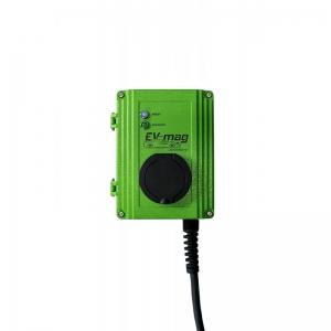 GS103T2GO-N * Statie fixa incarcare masini electrice, 3.6 kW, type 2, monofazat