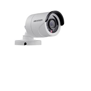 DS-2CE16D0T-IRP * Camera FULL HD, 2 MP, 1080p, IR 20m [2.8mm]